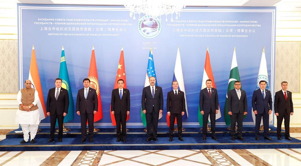 Premier Li calls for intensified SCO cooperation:3
