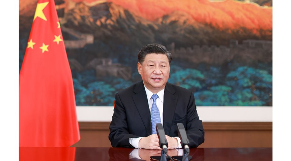 Xi calls for cultivating closer China-ASEAN community with shared future:0