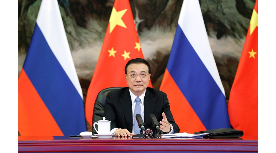 China, Russia eye closer cooperation:0