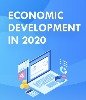 Economic development in 2020:1