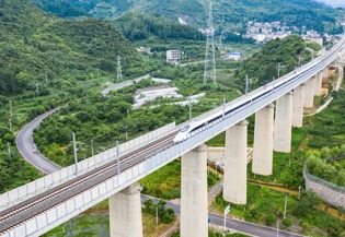 China unveils guidelines on developing comprehensive transport network:0