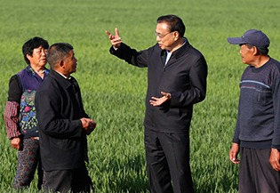 Premier stresses preparation for spring farming, control of animal diseases, pests:0