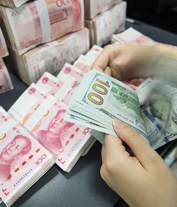 Chinese investors broaden horizons