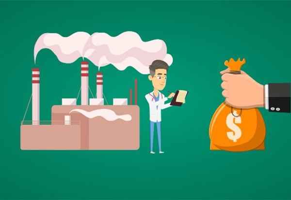 Explainer: China's national carbon market:0