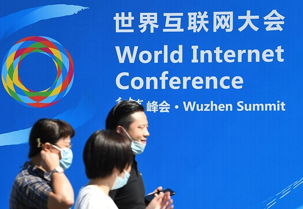 China's digital economy reaches $6t in 2020:0