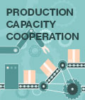 Production capacity cooperation