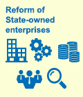 Reform of State-owned enterprises