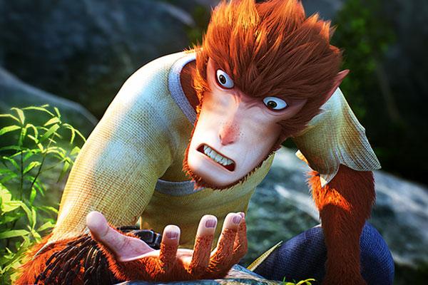 B Monkey Full Movie Image Gallery monkey c...