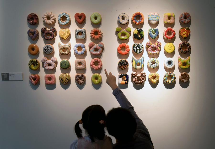 Asian Ceramic Art 27