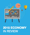 2015 economy in review