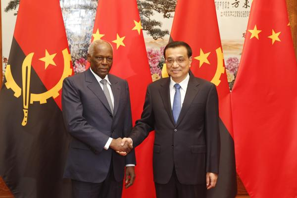 sino angolan relations Recently, some emerging economies are beginning to challenge the existing  international development architecture by doling out huge amounts of aid, both in .